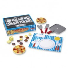 Melissa & Doug Flip and Serve Pancake Set