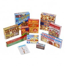 Melissa & Doug Grocery Boxes