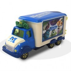 Disney Tomica Jolly Float II Monsters University