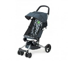 Bright Starts Move Easy Fold Stroller