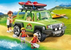 Playmobil Off-Road SUV