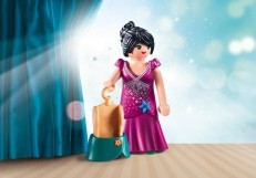 Playmobil Party Fashion Girl