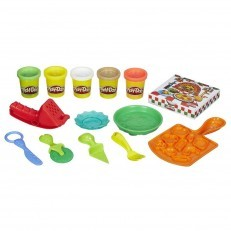 Play Doh Pizza Party Set