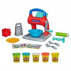 Play Doh Kitchen Creations Noodle Party Playset