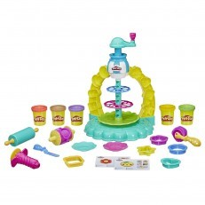 Play Doh Kitchen Creations Sprinkle Cookie Surprise