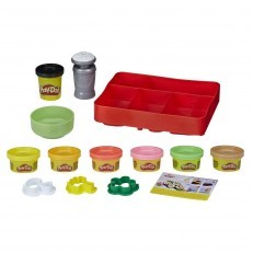 Play Doh Kitchen Creations Sushi Play Food Set
