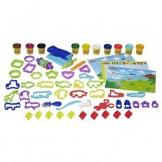 Play Doh Preschool FUNdamentals Box