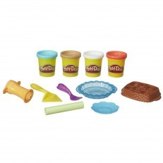Play Doh Playful Pies Set