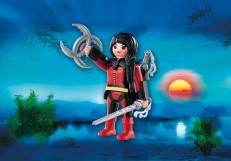 Playmobil Playmo Friends: Blade Warrior