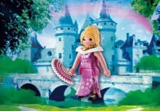 Playmobil Playmo Friends: Royal Lady
