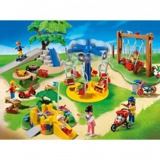 Playmobil Childrens Playground 5024