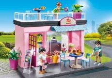 Playmobil My Cafe 70015