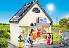 Playmobil My Fashion Boutique 70017