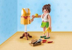 Playmobil Fashion Designer 9437