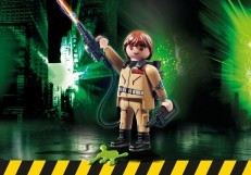 Playmobil Ghostbusters Collectors Edition P Venkman 70172