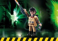 Playmobil Ghostbusters Collectors Edition E Spengler 70173