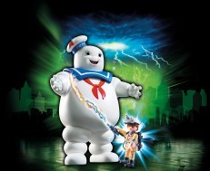 Playmobil Ghostbusters Stay Puft Marshmallow Man 9221
