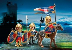 Playmobil Knights Royal Lion Knights 6006