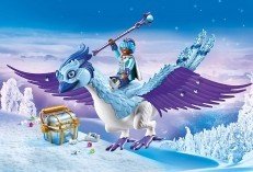Playmobil Magic Winter Phoenix 9472
