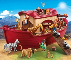 Playmobil Noahs Ark 9373