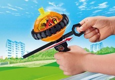 Playmobil Orange Roller Racer 9203
