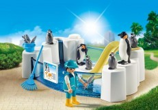 Playmobil Penguin Enclosure 9062