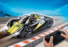 Playmobil Action RC Turbo Racer 9089 remote control car