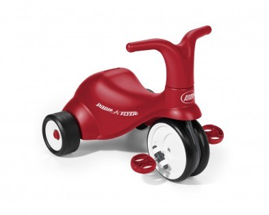 Radio Flyer Scoot 2 Pedal Ride On
