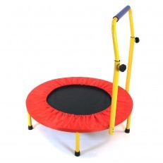 Redmon Kids Fun and Fitness Trampoline