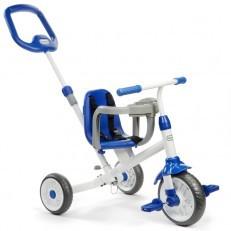 Little Tikes Ride N Learn 3-In-1 Trike Blue