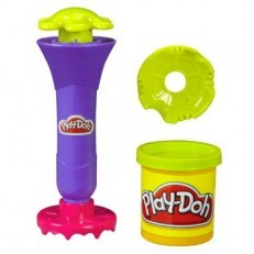 Play Doh Super Tools Assorted