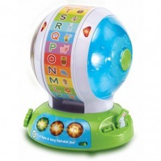 Leapfrog Scout's Alphabet Zoo Ball