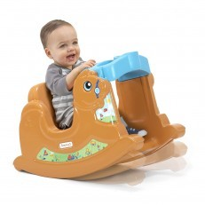 Simplay3 Rock Away Pony rocker rocking horse