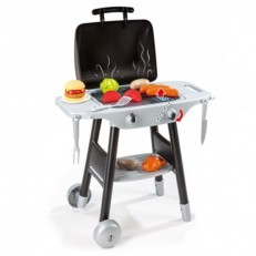 Smoby BBQ Barbecue Grill