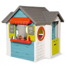 Smoby Chef House Playhouse