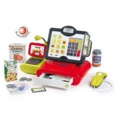 Smoby Electronic Cash Register 7600350102