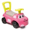 Smoby Ride On Walker Pink