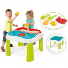 Smoby Sand & Water Table