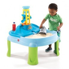Step2 Splash n Scoopy Bay (sand and water table)