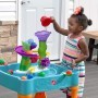 Step2 Lazy Maze River Run / Rise & Fall Water Table