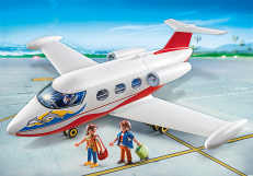 Playmobil Summer Fun Summer Jet Plane 6081