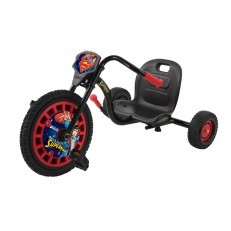 Hauck 92020 Typhoon - Go Kart - Superman go cart