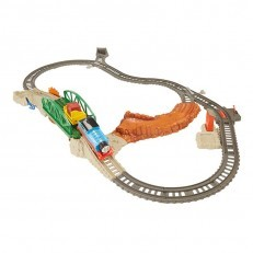 Thomas & Friends Trackmaster Daring Derail Set