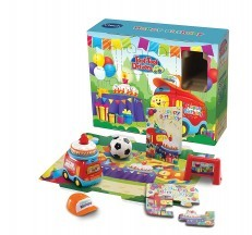 Vtech Toot Toot Drivers Countdown to Birthday