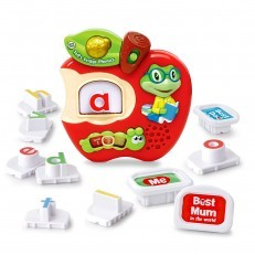 Leapfrog Tad's Fridge Phonics (small letters)
