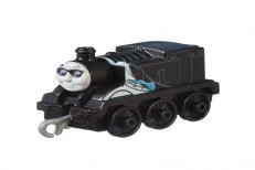 Thomas Adventures Special Edition Secret Agent Thomas