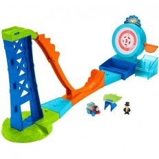 Thomas & Friends MINIS, Target Blast Stunt Set