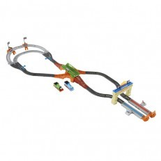 Thomas & Percy's Railway Race Set Trackmaster