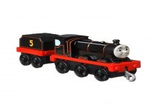 Thomas & Friends Adventures Original James (black)