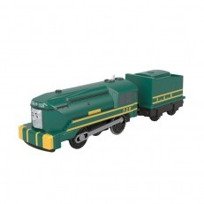 Thomas & Friends Trackmaster Shane